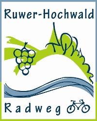 Logo Ruwer-Hochwald-Radweg