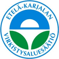 Etelä-Karjalan virkistysaluesäätiö, logokuva.
