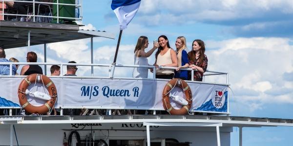 Local Cruises in Kallavesi
