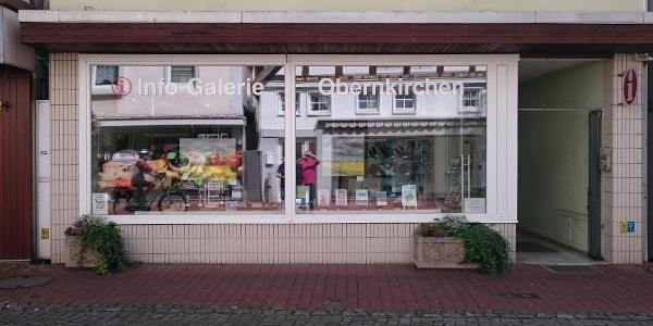 info-galerie Obernkirchen