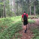 Quer durch den Odenwald