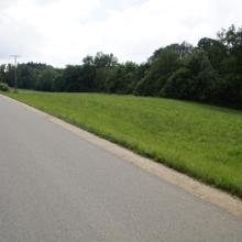 Große Teilstrecken der Tour sind in perfekt asphaltiert.