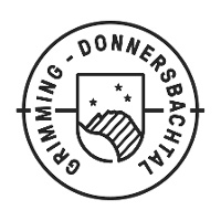 Логотип Tourismusverband Grimming-Donnersbachtal