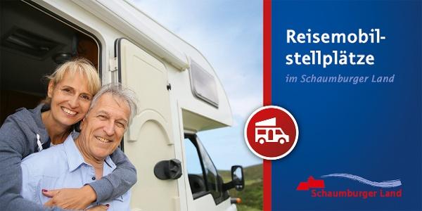 Reisemobilstellplätze im Schaumburger Land