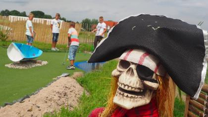 Piratenbucht Adventure Golf Hagenburg