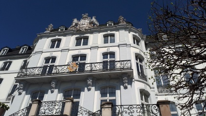 Schloss Engers in Neuwied-Engers