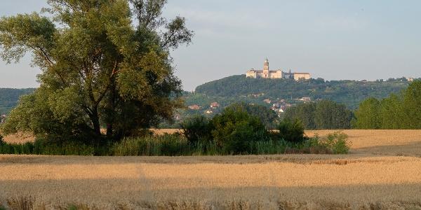 Benediktínske opátstvo v Pannonhalme