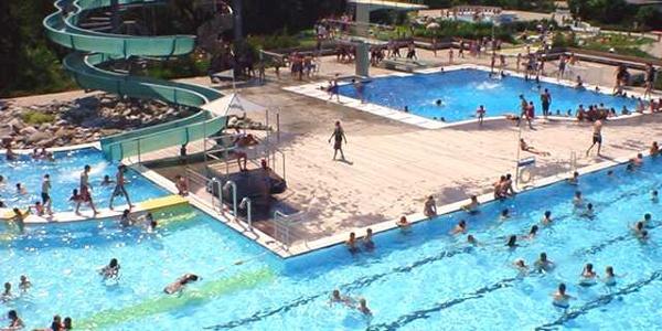Freizeitbad Azur