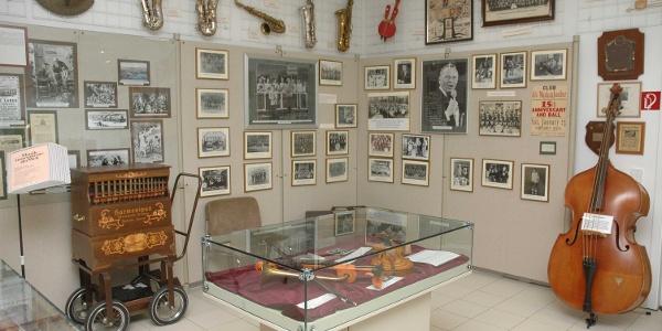 Musikantenmuseum Mackenbach