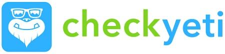 лого CheckYeti GmbH