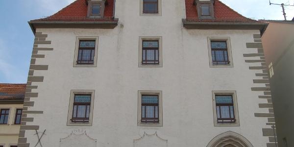 Rathaus Schmölln