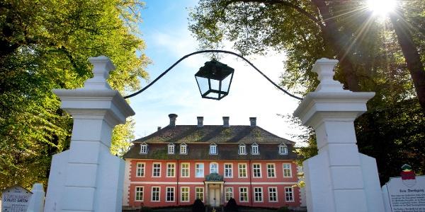 Gartower Schloss