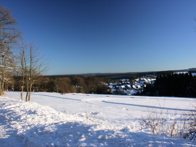 Rodelbahn Harz