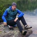 Profilbild von Arvid Teichtmann