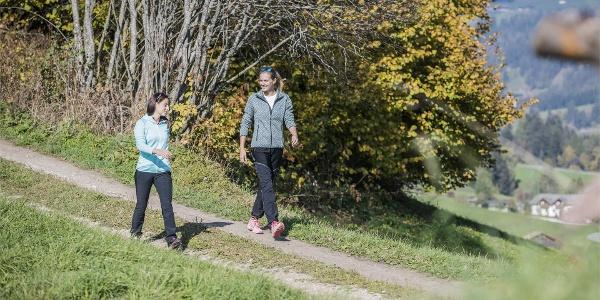 Escursioni a Monguelfo