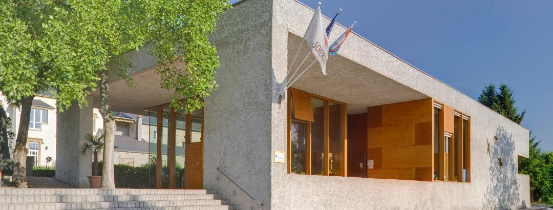 Europamuseum Schengen