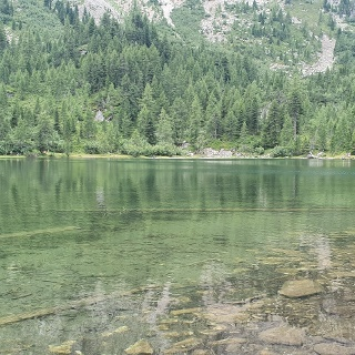 Puntleider See