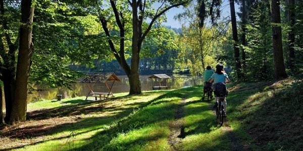 Schlosspark Leubnitz