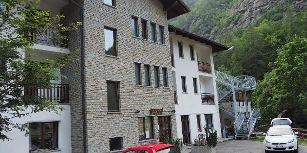 Hotel La Cascata