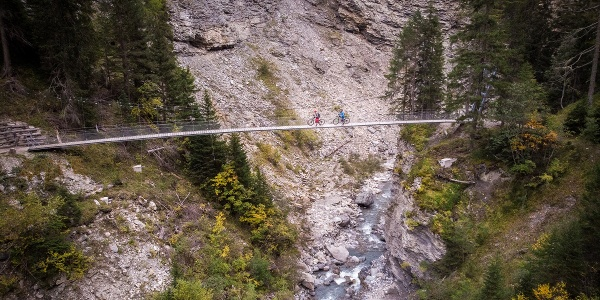 Trail Tales: Fimberpass