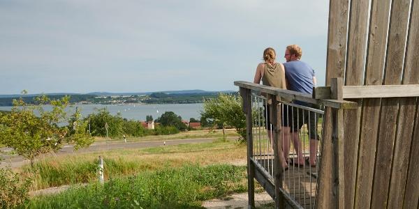 Panoramastühle Enderndorf