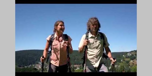 Wandern auf dem Vogtland Panorama WegⓇ