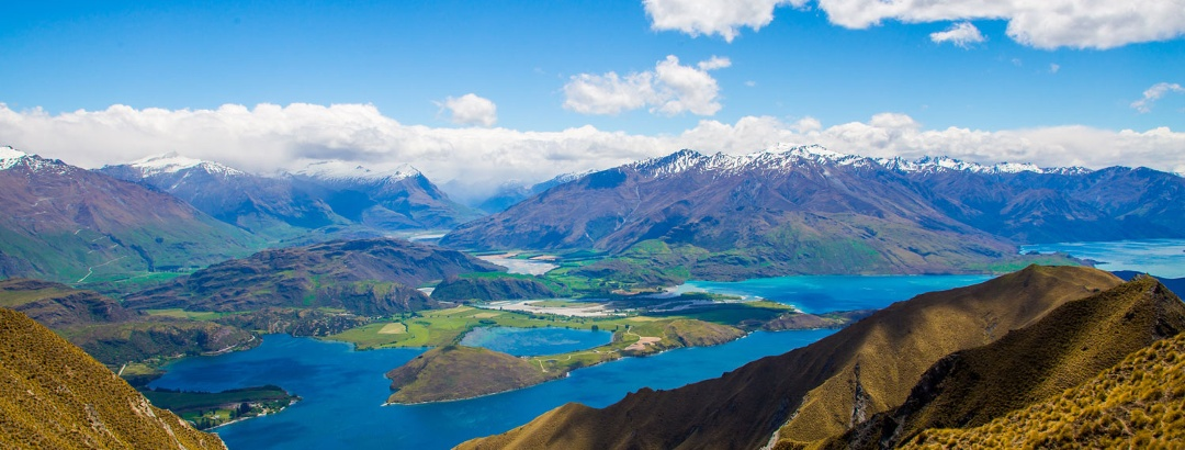 Best of Neuseeland Drive & Hike