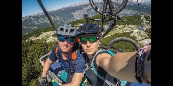Hike & Bike - Who are we?