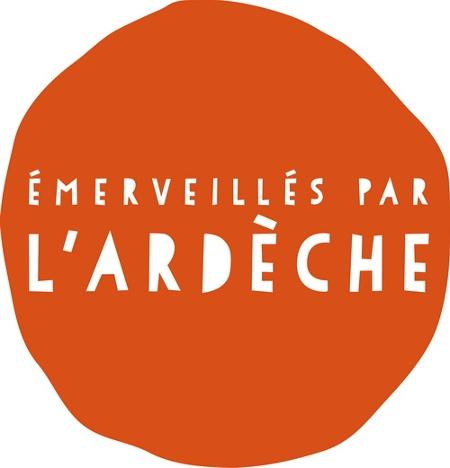 Логотип Ardèche Tourisme