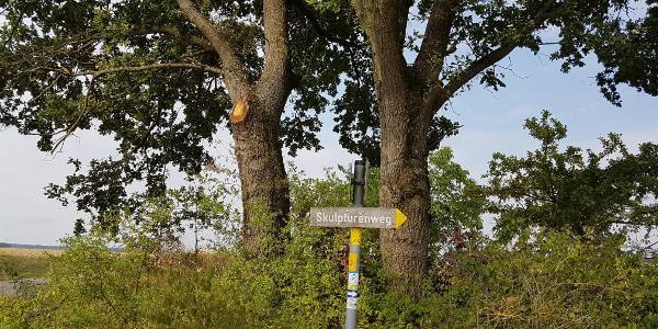 Skulpturenweg R3