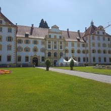 Klöster Schloss Salem