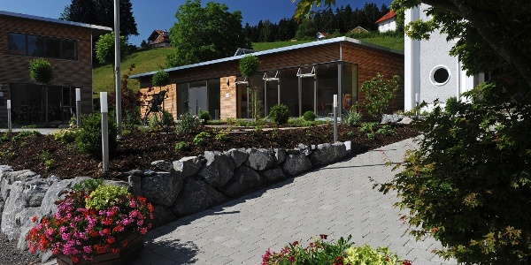 Pilgerzentrum Scheidegg