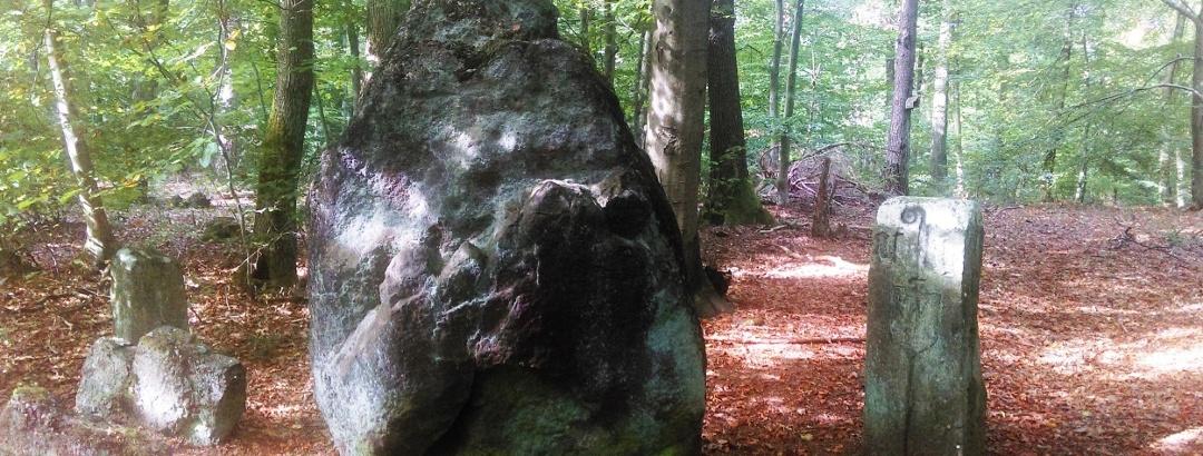 Menhir Hinkelstein