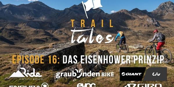 Trail Tales: Fimberpass – Das Eisenhower-Prinzip