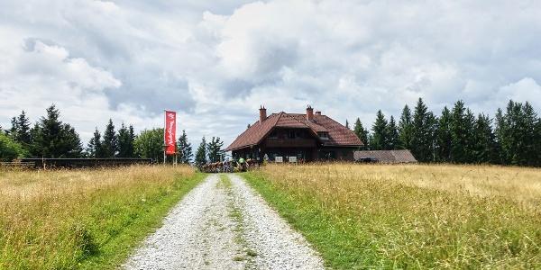 Hochanger Schutzhaus