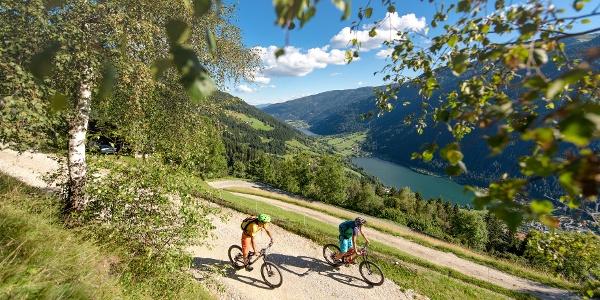 Bike-Feld-am-See