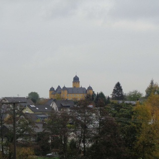 Schloss Montabaur (Okt. 2018)