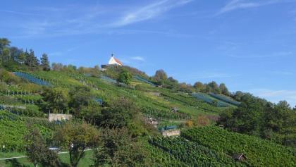 Die Wurmlinger Kapelle