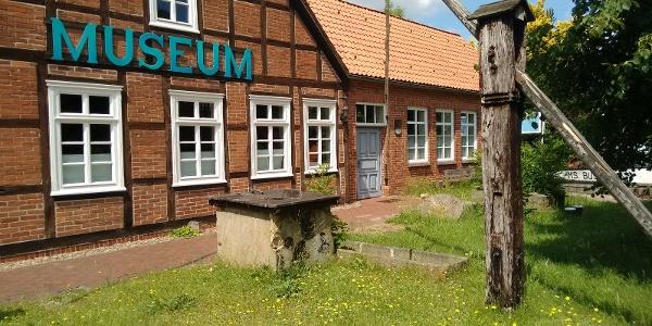 Höhbeck-Museum Vietze