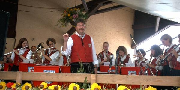 Bergfest Aftholderberg