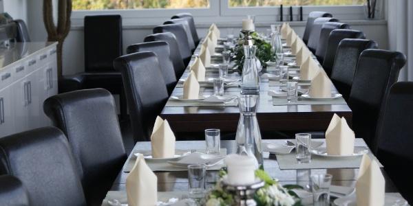 Restaurant Panoramahotel Sonnhalde
