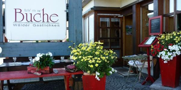 Gasthaus zur Buche