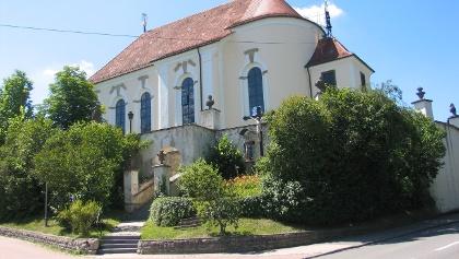St. Annakirche Haigerloch