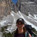 Profilbild von Lisa Fleischmann