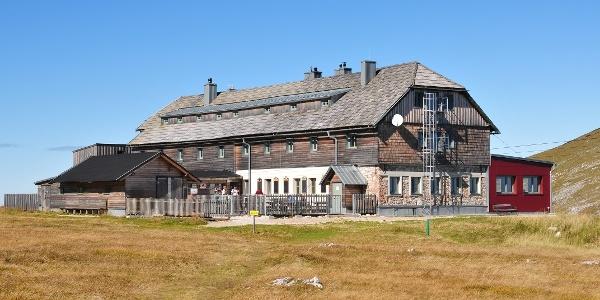 Karl Ludwig Haus