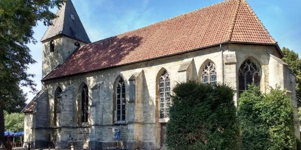Alte Kirche Buldern