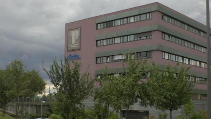 DKFZ und Technologiepark