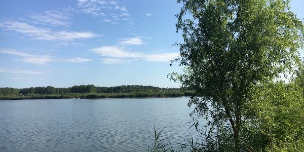 Înconjurul lacurilor