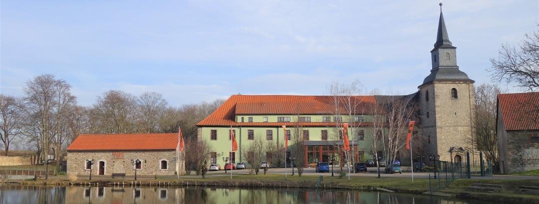 Kloster Meyendorf