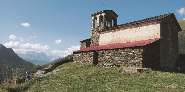 St. Kvirike
